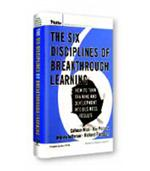 Image of The Six Disciplines of Breakthrough Learning