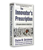 Image of The Innovator's Prescription