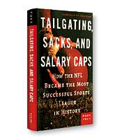 Image of Speed Review: Tailgating, Sacks, and Salary Caps