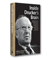 Speed Review: Inside Drucker's Brain