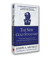 Speed Review: The New Gold Standard