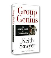 Image of Speed Review: Group Genius