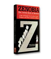 Image of Speed Review: Zenobia