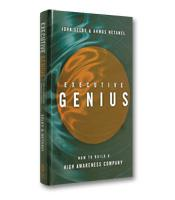 Image of Speed Review: Executive Genius