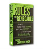 Image of Speed Review: Rules for Renegades