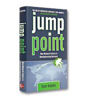 Image of Speed Review: Jump Point