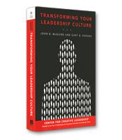 Image of Speed Review: Transforming Your Leadership Culture