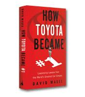 Speed Review: How Toyota Became #1