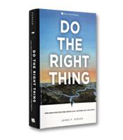 Image of Speed Review: Do the Right Thing