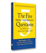 Image of Speed Review: The Five Most Important Questions You Will Ever Ask About Your Organization