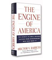 Image of Speed Review: The Engine of America