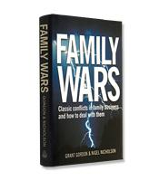 Image of Speed Review: Family Wars