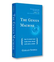 Image of Speed Review: The Genius Machine