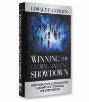 Image of Speed Review: Winning the Global Talent Showdown