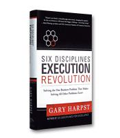 Speed Review: Six Disciplines Execution Revolution