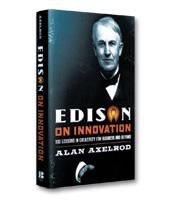 Image of Speed Review: Edison on Innovation