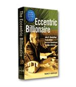 Image of Speed Review: The Eccentric Billionaire