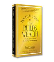 Image of Speed Review: The Little Book That Builds Wealth