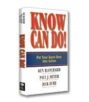 Speed Review: Know Can Do!