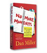 Image of Speed Review: No More Mondays