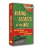 Image of Speed Review: Hiring Secrets of the NFL