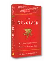 Image of Speed Review: The Go-Giver