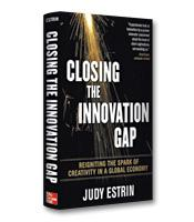 Image of Speed Review: Closing the Innovation Gap