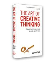 Image of Speed Review: The Art of Creative Thinking