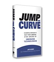 Image of Speed Review: Jump the Curve