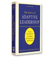 Image of Speed Review: The Practice of Adaptive Leadership