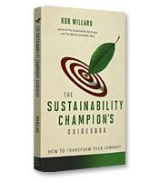 Image of Speed Review: The Sustainability Champion's Guidebook
