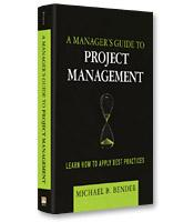 Image of A Manager's Guide to Project Management