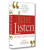 Image of Just Listen