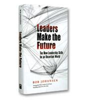 Image of Leaders Make the Future