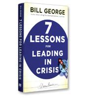 Image of Speed Review: 7 Lessons For Leading in Crises