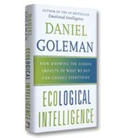 Image of Ecological Intelligence