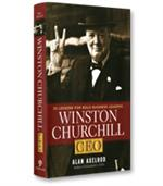Image of Speed Review: Winston Churchill CEO