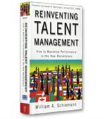 Image of Speed Review: Reinventing Talent Management
