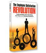 Image of Speed Review: The Employee Satisfaction Revolution