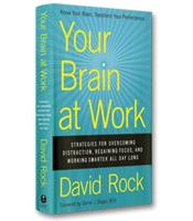 Speed Review: Your Brain at Work