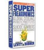 Image of Speed Review: SuperFreakonomics