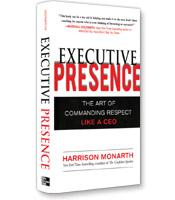 Image of Executive Presence