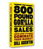Image of Speed Review: The 800-Pound Gorilla of Sales