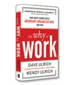 Image of Speed Review: The Why of Work