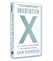 Image of Innovation X