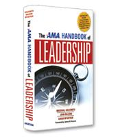 Image of Speed Review: The AMA Handbook of Leadership