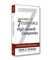 Image of Speed Review: Mastering the 7 Essentials of High-Growth Companies