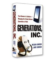 Image of Speed Review: Generations, Inc.