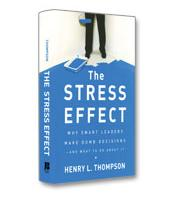 Image of Speed Review: The Stress Effect