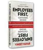 Image of Speed Review: Employees First, Customers Second